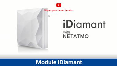 Découvrez le Module Idiamant