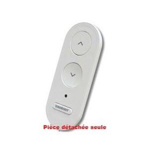 Émetteur pièce détachée supplémentaire ou individuel seul 3 boutons.