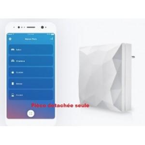 MODULE IDiamant pour connexion wifi smartphone.