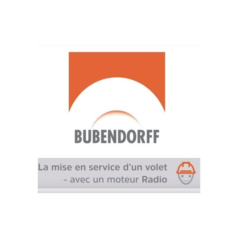 MISE EN SERVICE MOTEUR RADIO