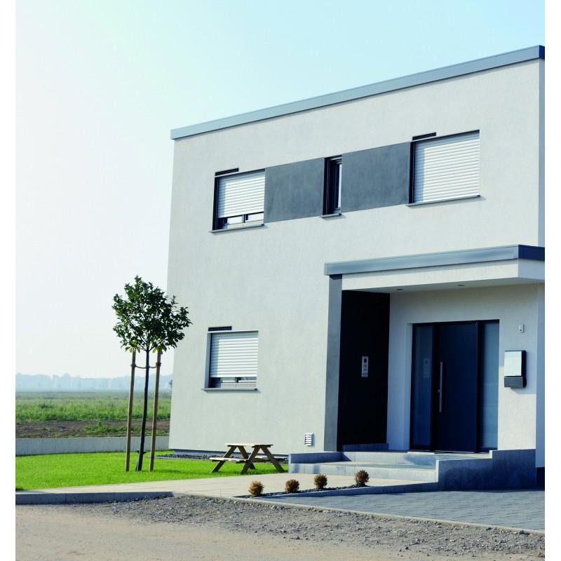 volet roulant solaire bubendorff tradi titan int gr. Black Bedroom Furniture Sets. Home Design Ideas